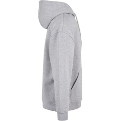 Urban Classics Long Open Edge Terry Sweatshirt