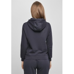 Urban Classics Side-Zip Neopren Sweatshirt