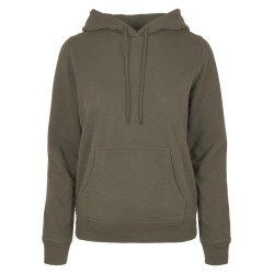 Urban Classics Wide Neck Sweatshirt
